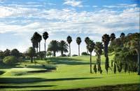 Hotel für Golfurlaub Kanaren