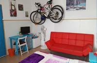Hotel für Radfahrer auf den Kanaren
