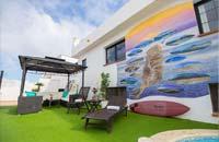Hotel für Windsurfer Kanaren