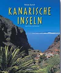 Bildband: Reise durch die Kanarischen Inseln
