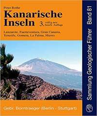 Geologischer Reiseführer - Kanarische Inseln