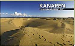 Island Panoramas 360 Grad Kanaren