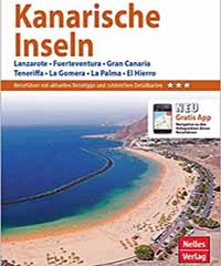 Nelles Guide - Kanarische Inseln - Reiseführer